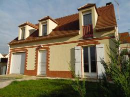Maison Ressons sur Matz &bull; <span class='offer-area-number'>104</span> m² environ &bull; <span class='offer-rooms-number'>5</span> pièces