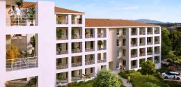 Achat Appartement 3 pièces Marseille Chateau Gombert