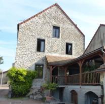 Achat Maison 9 pièces St Leger sur Dheune