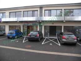 Achat Commerce Heyrieux