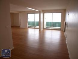 Location Appartement 5 pièces Macon