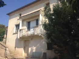 Achat Maison 4 pièces La Voulte sur Rhone