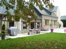 Achat Maison St Romain de Colbosc