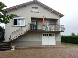 Location Maison 3 pièces Montrond les Bains