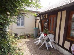 Appartement Romilly sur Andelle &bull; <span class='offer-area-number'>25</span> m² environ &bull; <span class='offer-rooms-number'>1</span> pièce