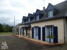 Achat Maison 5 pièces Chatillon sur Colmont