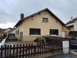 Achat Maison 5 pièces Flavigny sur Moselle