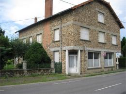 Achat Maison 14 pièces Oradour sur Vayres