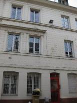 Location Maison 3 pièces Rouen