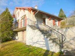 Achat Maison 6 pièces Le Puy en Velay