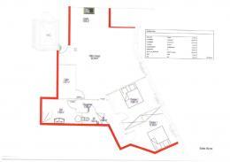 Achat Appartement 4 pièces Chateau Gontier