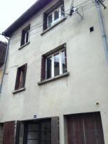 Achat Maison 3 pièces St Amour