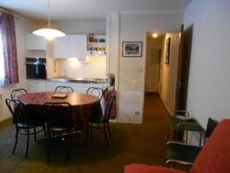 Achat Appartement 2 pièces St Lary Soulan