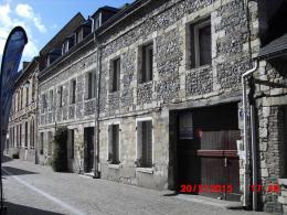 Location Appartement 4 pièces Harfleur