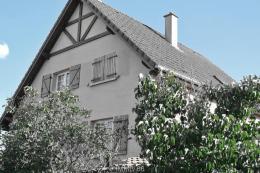Achat Maison 7 pièces Pulversheim