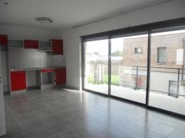 Location Appartement 3 pièces Thouare sur Loire