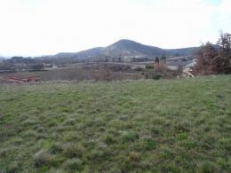Achat Terrain St Sernin