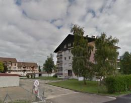 Location Parking Pontarlier