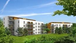 Location Appartement 2 pièces Maxeville
