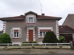 Achat Maison 6 pièces Montfaucon d Argonne