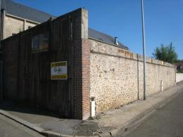 Achat studio La Loupe