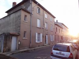 Location Appartement 2 pièces St Georges de Reneins