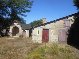 Achat Maison 10 pièces Corcoue sur Logne