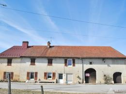 Achat Maison 12 pièces St Laurent en Grandvaux