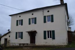 Maison Amou &bull; <span class='offer-area-number'>152</span> m² environ &bull; <span class='offer-rooms-number'>6</span> pièces