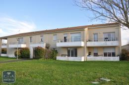 Location Appartement 3 pièces Beauvoir sur Niort