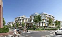Achat Appartement 5 pièces Vanves