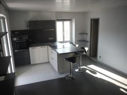 Achat studio St Laurent en Grandvaux