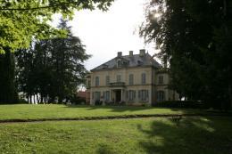 Achat Château 10 pièces St Gerand le Puy