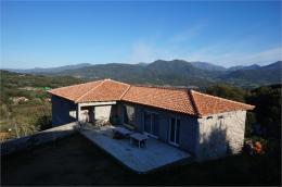 Achat Villa 5 pièces Sartene