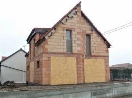 Achat Maison 6 pièces Ste Croix en Plaine