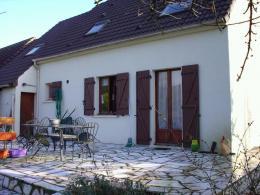 Achat Maison 6 pièces Precy sur Oise