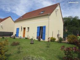 Location Maison 5 pièces Nonancourt
