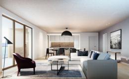 Achat Appartement Brunstatt