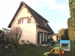 Achat Maison 4 pièces Le Manoir