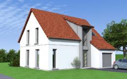 Achat Maison 5 pièces Truchtersheim