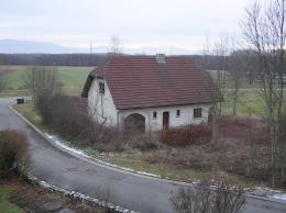 Maison Divonne les Bains &bull; <span class='offer-area-number'>120</span> m² environ &bull; <span class='offer-rooms-number'>5</span> pièces