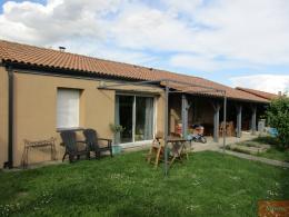 Achat Maison 4 pièces Castanet Tolosan