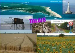 Achat Terrain Talais