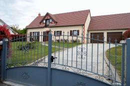 Achat Maison 5 pièces St Aignan le Jaillard