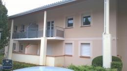 Location Appartement 2 pièces Lavelanet