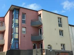Achat Appartement 2 pièces Guipavas