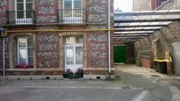 Achat Appartement 5 pièces Dieppe