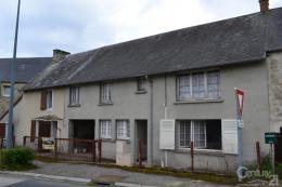 Achat Maison 5 pièces St Laurent sur Mer