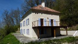 Achat Maison 7 pièces Montaigu de Quercy