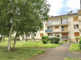 Achat Appartement 4 pièces St Fargeau Ponthierry